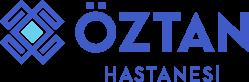 Öztan Hastanesi Logo